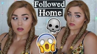 STALKER FOLLOWED ME HOME | SCARY STORYTIME
