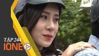 Xin chào hạnh phúc - Tập 244 | Nhà Có 3 Cô Gái #1 | Phim Tình Cảm Việt Nam Hay Nhất