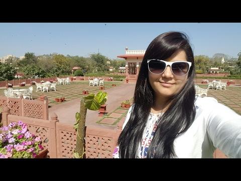 Mumbai to Jaipur   Road Trip