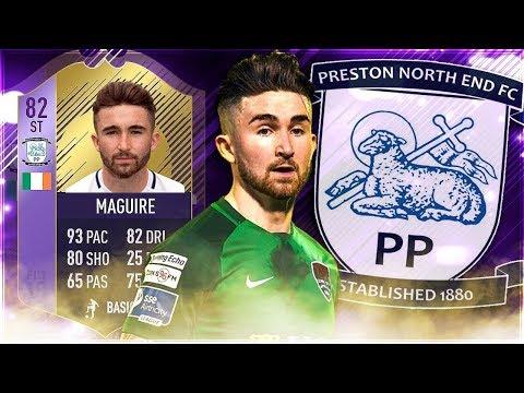 Fifa 18 | POTY Maguire + MM és Squad Battles