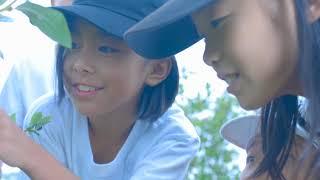 【学べる磐梯山】子どもたちを成長させる場所《夏》 thumbnail