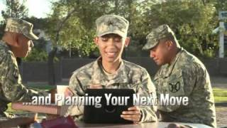 The Army Learning Concept