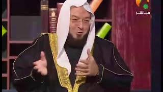 حكمة الابتلاء مقاطع من برنامج الشرع والطبع khalidabdelalim.com