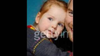 Ronan Keating with his lovely wife Yvonne and 3 gorgeous children, ...