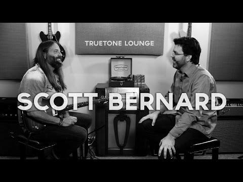 Truetone Lounge | Scott Bernard