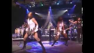 Kc The Sunshine Band Thats The Way I Like It. LIVE HD.mp3