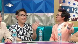 [RADIO STAR] 라디오스타 -  Song Baekgyeong saw the Yang Hyun-suk in front of  Lee Eun-joo?!20170628