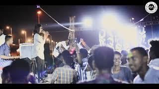 نازك سنار | باسل هولندي | ضغط و سكري | حفلة شارع النيل | #ناشفة 🔥 New اغاني سودانية 2021