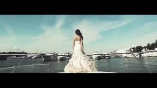Красивое видео на свадьбу. Потрясающий шоурил.