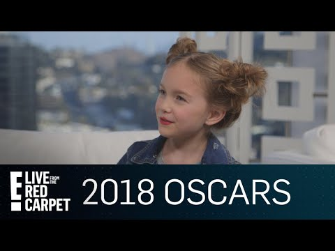Charlene the Hot Mess Breaks Down the 2018 Oscar Winners | E! Live from the Red Carpet