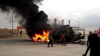 Le gouvernement irakien veut reprendre Fallouja coûte que coûte