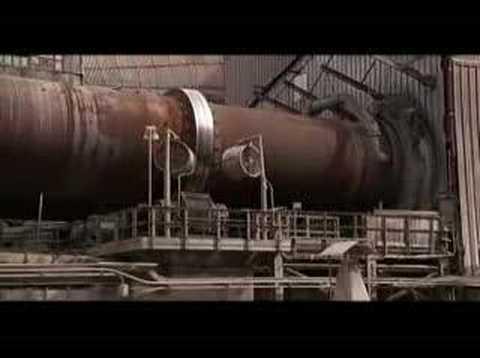 PennTAP / ETAC Partnership - Armstrong Cement Plant