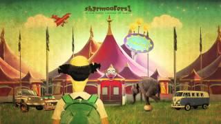 Sharmoofers - El Cirque  السيرك