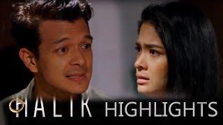 Halik Lino rejects Jades act EP 140