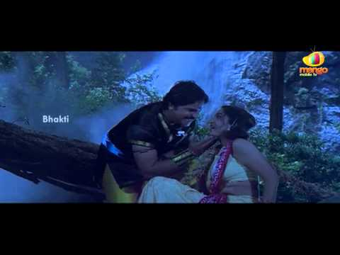 Sri Raja Rajeswari Movie Songs - Naa Navve Song - Ramya Krishna,Brahmanandam