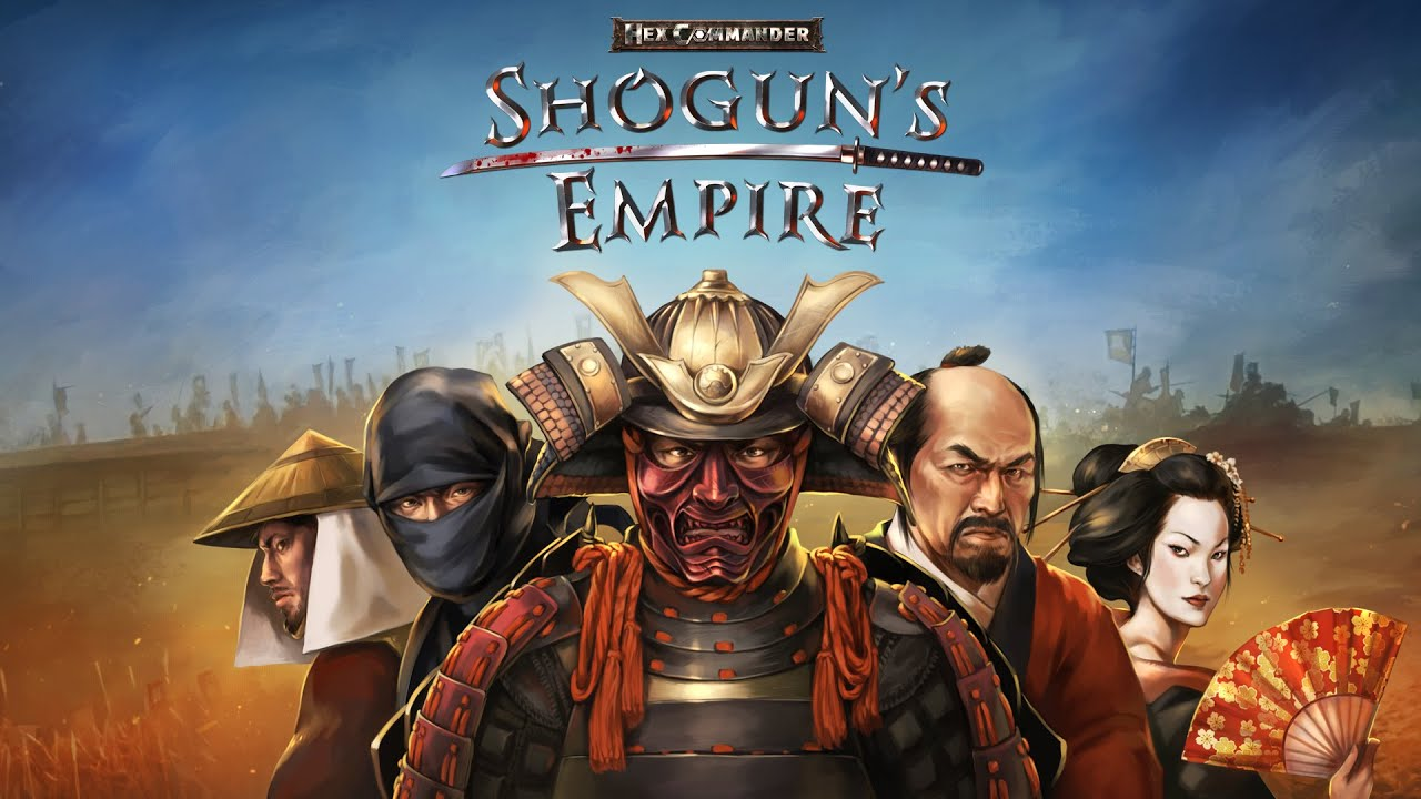 تحميل لعبة Shogun's Empire: Commander