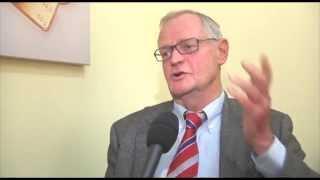 Bruno Bandulet über Kursverläufe, die Schweizer Goldinitiative, Deutschland und Russland