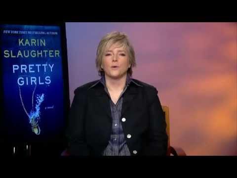 Karin Slaughter Talks