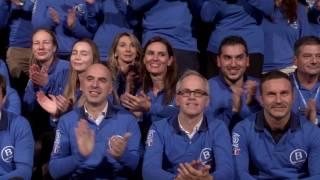 Comfort Zone tra i Fondatori B Corp Italia - Milano 1 dicembre 2016