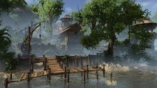 Risen 2 Mroczne Wody #30 Uszkodzone Armaty [Zagrajmy]