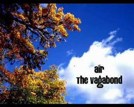 Air - The Vagabond