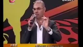 2.) ''Ajdar ANIK'' The  world hyper star ''(jüri üyesi)''  ''Kon Kon'' şarkısı 2010 yılı Resimi
