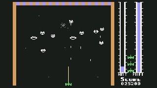Threshold (C64, 1983)