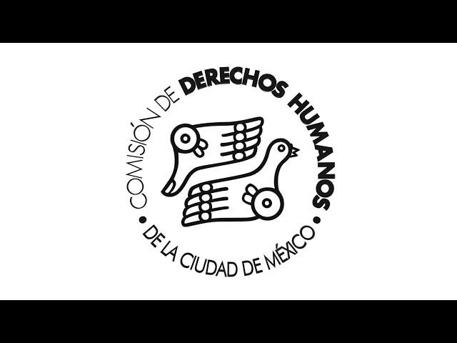 Discurso de la Presidenta de #CDHCM, Nashieli Ramírez, Conferencia Magistral #30cdn