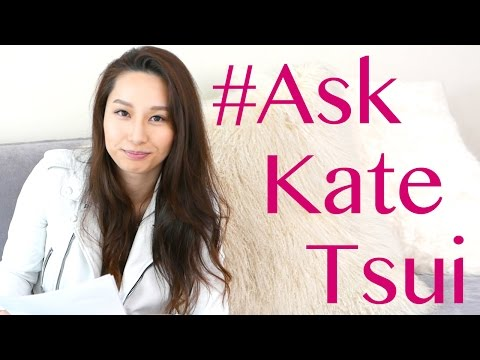 #AskKateTsui