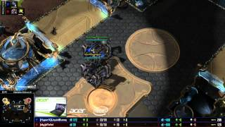 Tefel vs Bunny [ATC] Team Liquid vs Complexity-Dignitas G6