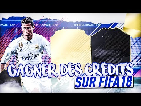 FIFA 18 - ON DEBUTE L