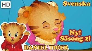 Daniel Tiger's Kvarter - Säsong 2: Alla de bästa avsnitt! | Videor för Barn