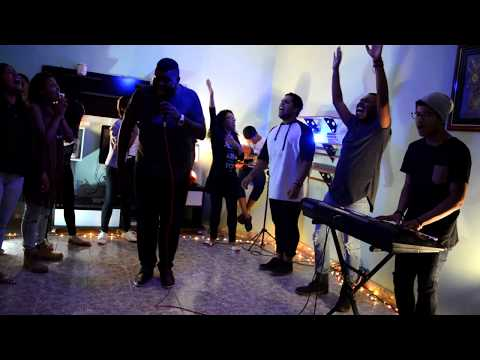 Quero conhecer Jesus - UPF Acoustic Session (Tarde de adoração)