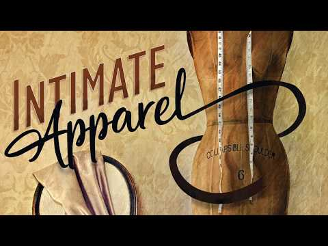 Intimate Apparel 2017