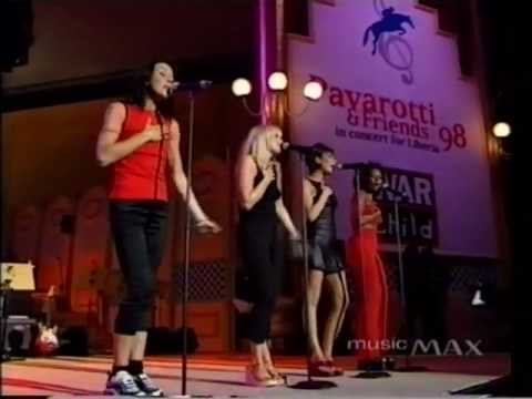 Spice Girls - Stop Right Now