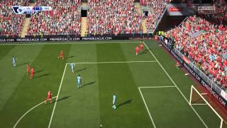 FIFA 15 - PC - Max settings - 720p - GTX 770 - 4GB - فيفا 15