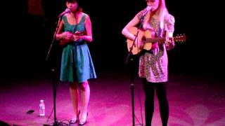 Garfunkel And Oates Me You And Steve At The Gothic In Denver