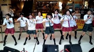 Ryukyu Idol Live In OPA 5th 「ポッキー&プリッツの日?そんなの関係ね...