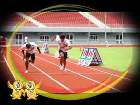 Myanmar 27th Sea Games 2013 Music