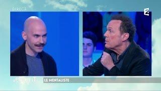 Viktor Vincent le mentaliste fait voyager Julien Lepers #AcTualiTy