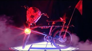 SYNTH BIKE COMMERCIAL TYGO INDUSTRIES thumbnail