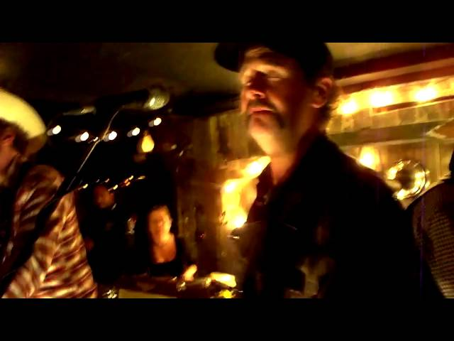 Big Tobacco & The PIckers - The Drunker You Get - Original Toronto Honky-Tonk Country