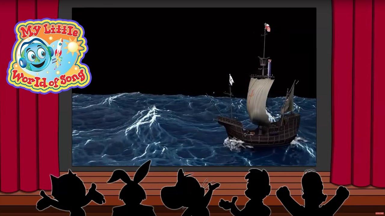 Piraten Song