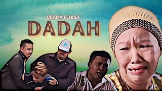 "Video Drama Pendek - ""DADAH"" (Dramatis Studio) download MP3, 3GP, MP4, WEBM, AVI, FLV Juli 2018"