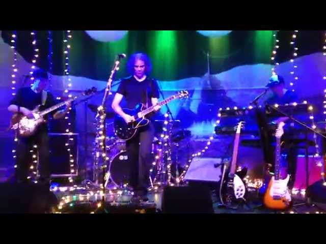 WorldLine - Broad Daylight - Isis Music Hall - May 2014 - Album Release
