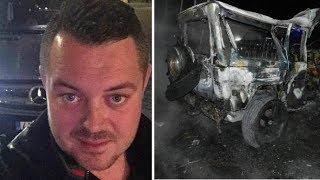 Tragická autonehoda Jana Kočky (†28): Rád se bavil. Vzal mu život alkohol za volantem