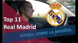 Maldini elige los once más importantes en la historia del Real Madrid #MundoMaldini