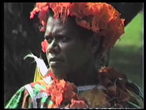 Vanuatu 1985
