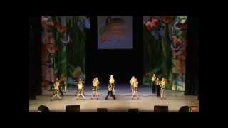 Современный эстрадный танец от 7 до 11 лет 2 тур(, 2011-10-03T09:46:56.000Z)