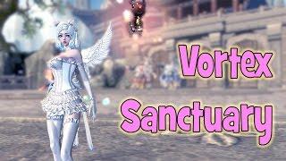 [BnS TW] - Vortex Sanctuary - Soul Fighter PoV